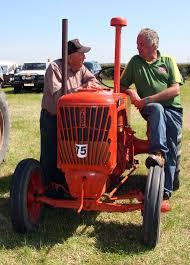 case tractors graces guide