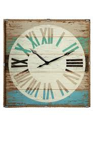 wall clocks canada home decor midwest cbk trimmed clock from canada by james street home