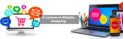 website design services e commerce website designing company agency services uks