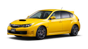 2010 subaru impreza pricing announced