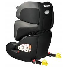 Siege Auto Renolux - siège auto gr2 3 stepfix renolux total black drive made4baby balaruc