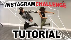 Challenge Tutorial Tutorial Learn The New Viral Instagram Challenge