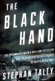 the black hand 2018 imdb