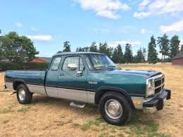 93 dodge ram 2500 1993 diesel cars for sale used cars on buysellsearch