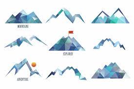 mountain shape photos graphics fonts themes templates