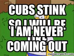 Cubs Suck Meme - cubs suck gif gifs search find make share gfycat gifs