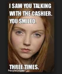 Funny Girlfriend Memes - 20 funniest jealous girlfriend memes ever sayingimages com
