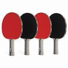 table tennis rubber reviews best review of duplex ping pong paddle set of 4 best