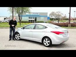 2013 hyundai elantra gls reviews 2012 hyundai elantra gls review