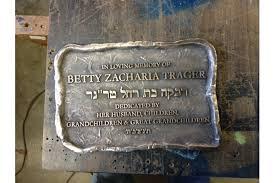 bronze memorial plaques bronze plaques customization metal designs llc