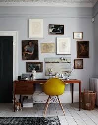 Modern Home Office Extraordinary 70 Mid Century Modern Office Inspiration Of 16