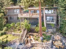 lakefront homes lake tahoe real estate homes and property
