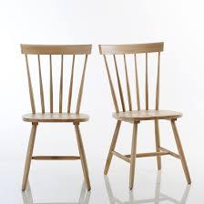 chaise chaise haute de salle à manger de bar la redoute