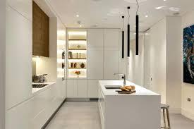 poignee porte cuisine design poignee cuisine design cuisine blanche laquace sans poignace