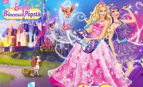 barbie princess u0026 popstar dolls dvd stylish