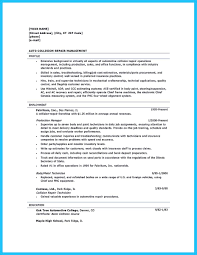 Cover Letter For Auto Mechanic Signing Agent Cover Letter