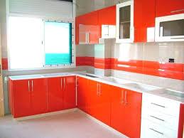 couleur peinture meuble cuisine peinture orange cuisine peinture meubles de cuisine davaus