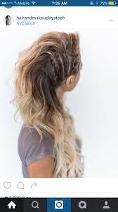 best 25 long hair mohawk ideas on pinterest faux hawk updo
