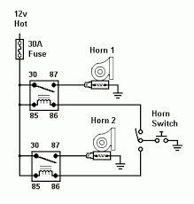 need help with electronic air horn install jeep wrangler forum