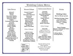 wedding cake flavor ideas wedding cake flavor ideas melitafiore