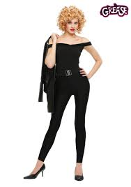 spirit halloween 2016 costumes grease bad sandy women u0027s costume