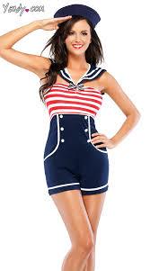 pin up girl costume sassy pin up sailor costume pin up costume retro