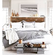 Wood Headboards For King Size Beds by Best 25 Wooden King Size Bed Ideas On Pinterest Rustic Country