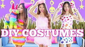 diy halloween costume ideas you need to try cute u0026 easy