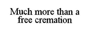 free cremation much more than a free cremation trademark of biogift anatomical inc