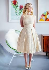 Wedding Dress Ivory Why Choose A Vintage Wedding Dress Etsy Journal