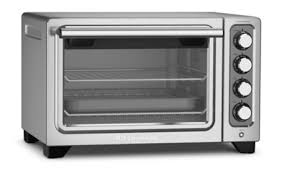 What To Use A Toaster Oven For Compact Oven Kco253cu Kitchenaid