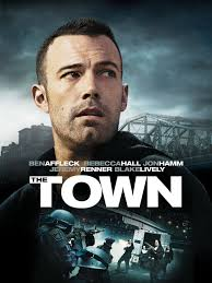 movie town amazon com the town 2010 ben affleck rebecca hall jon hamm