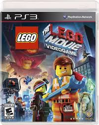 amazon com the lego movie videogame playstation 3 whv games