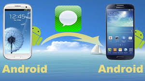how to transfer photos from android to android how to transfer sms text messages from android to android