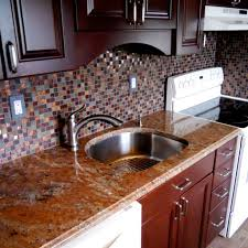 Glass Kitchen Backsplashes Top 5 Creative Kitchen Backsplash Trends Sjm Tile And Masonry