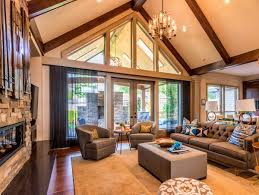 vaulted ceiling living room apartments pleasant images about vaulted living room ideas