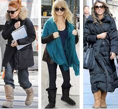 ugg s jillian boots why are sales of ugg boots still soaring daily mail
