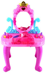 Little Girls Vanity Playset Vanity Playset For Toddlers Home Vanity Decoration