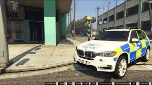 Bmw X5 96 - west mercia police bmw x5 oiv gta5 mods com