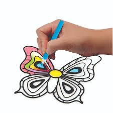 shrinky dinks 3d butterfly jewelry alexbrands com