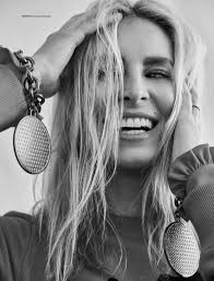 niki taylor gets real in harper smith images for flaunt magazine