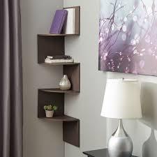 Shelves Wall Mount by Best 25 Wall Mounted Corner Shelves Ideas On Pinterest Corner