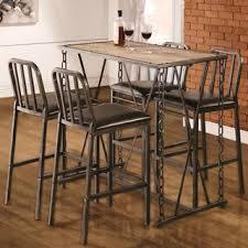 Bar  Pub Table Sets Shop The Best Deals For Sep - Bar table for kitchen