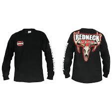 official redneck blinds apparel