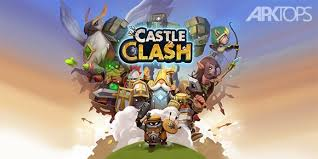 castle clash apk castle clash v1 3 18 apk data is available udownloadu