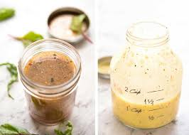 ready to use salad dressing recipes tell me your favourite