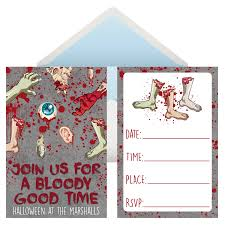 personalized halloween invitations halloween party tableware u0026 invites party supplies canada open a