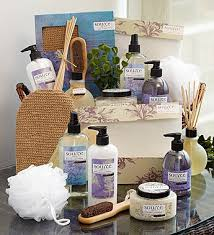 lavender gift basket sit back relax and indulge in the many benefits of aromatherapy