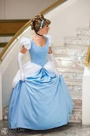 Belle Halloween Costume Blue Dress 25 Princess Costumes Ideas Disney Princess