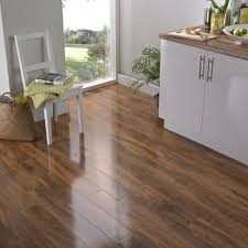 add the bevelloc walnut effect laminate flooring to your room for